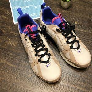 Nike AirMax 270 Futura SE Desert sand Mens Size 11 NWT